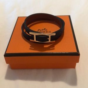 Hermes Jewelry - Hermès wrap bracelet